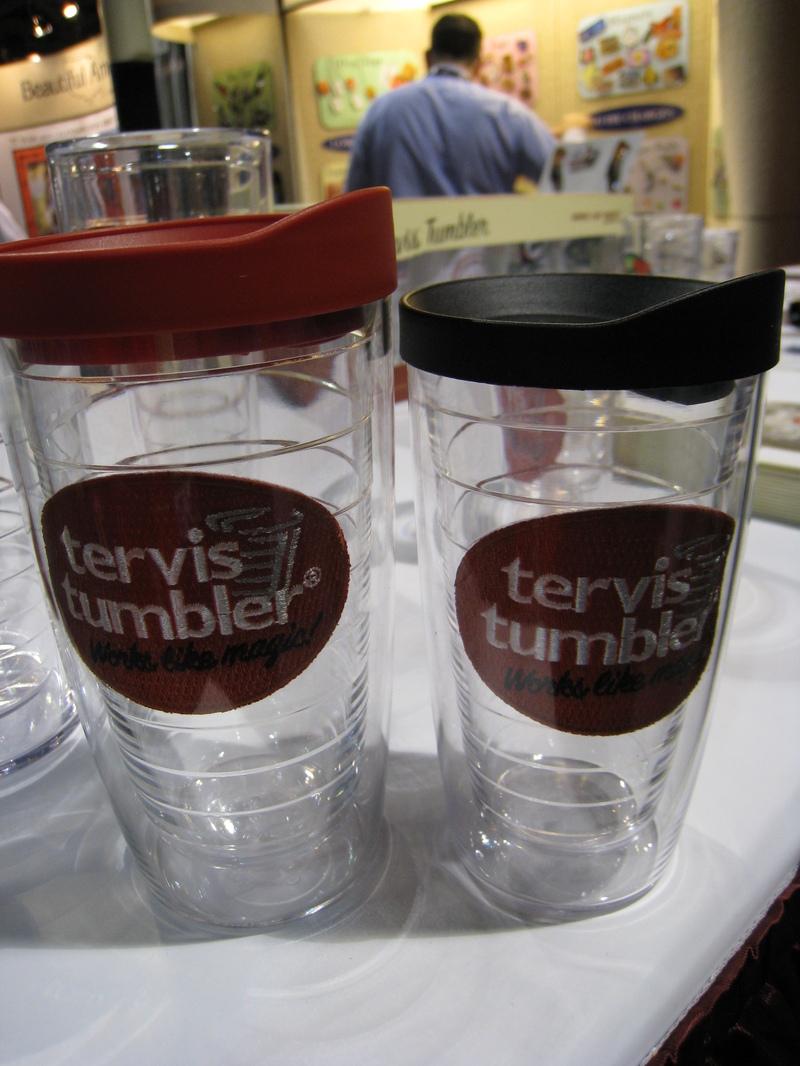 Ttumbler